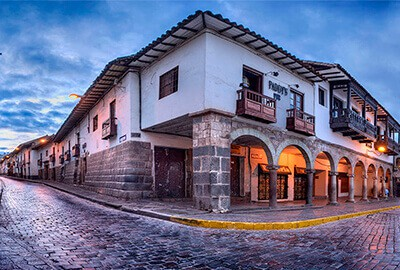 Marvelous Cusco 5 days / 4 nights | PAE