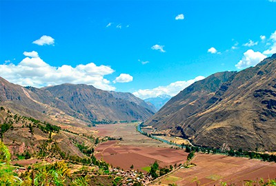 Andean Discovery 5 days / 4 nights | PAE | PAE